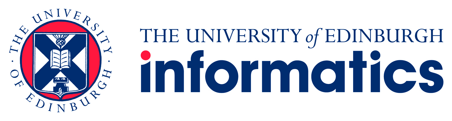 School of Informatics logo