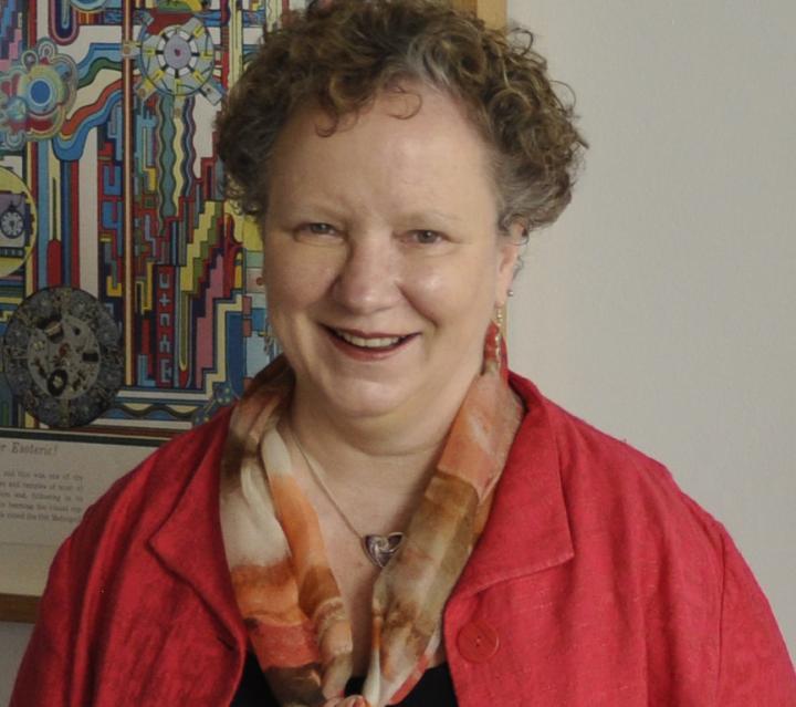 Professor Johanna Moore