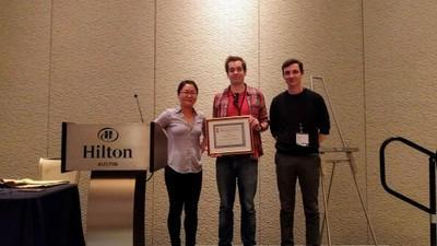 CGO Best Paper Award
