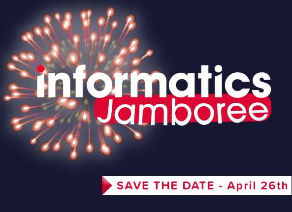 Informatics Jamboree 2018