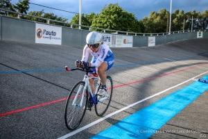Peggy Series Track Cycling 2019
