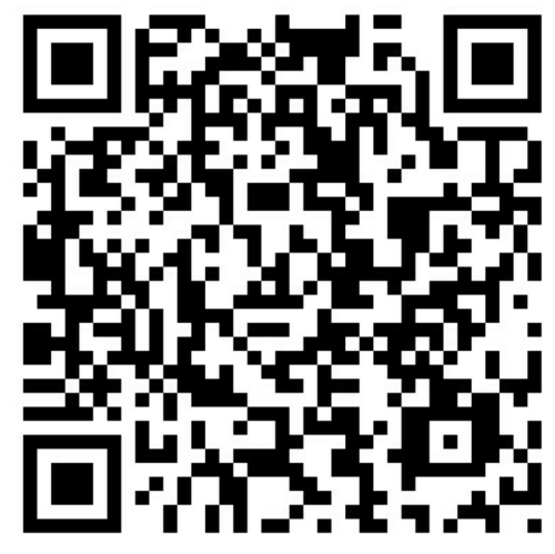 WeChat QRcode for virtual study rooms