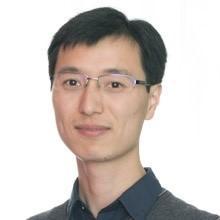 Yuanhua Huang