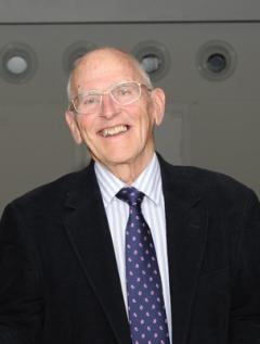 Jim Howe image