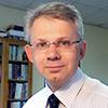 Nigel Topham